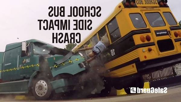 bus pollution